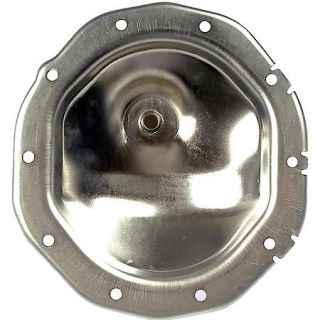 Dorman   OE Solutions Rear Differential Cover 697 706