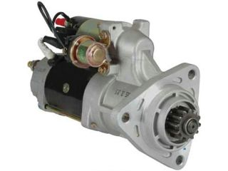 STARTER MOTOR FITS CUMMINS 6B ENGINE 2004 ON 3971610 428000 2870 4280002870