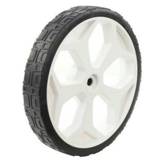 Toro 11 in. Replacement Rear Wheel for Lawn Boy Models 10730 and 10736 127 0686