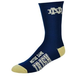 For Bare Feet College Big Logo Socks   Mens   Basketball   Accessories   Marquette Golden Eagles   Gold/Multi