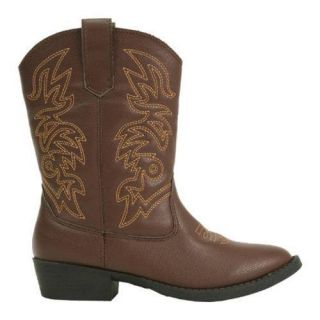 Childrens Deer Stags Ranch Dark Brown   16828446   Shopping