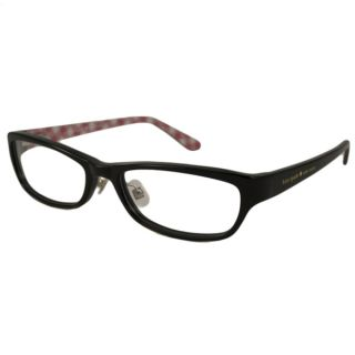 Kate Spade Readers Womens Janeane Rectangular Reading Glasses