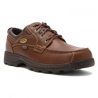 Irish Setter 3874 Soft Paw Oxford  Men's   Brown Full Grain Leather