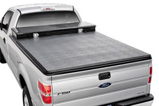 2015, 2016 Ford F 150 Toolbox Tonneau Covers   Extang 47480   Extang Trifecta Toolbox Tonneau Cover
