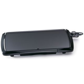 Presto Cool Touch Griddle   12436400 Great