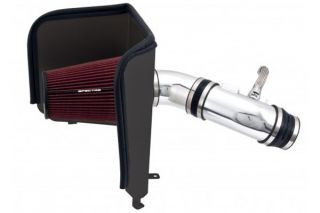 2007 2011 Toyota Tundra Cold Air Intakes   Spectre 9963   Spectre Cold Air Intake