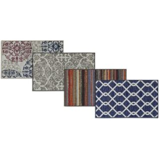 Mohawk Home 2 Piece Area Rug Set, Multiple Prints