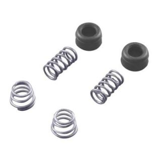 DANCO Seats and Springs for Delta/Peerless Faucets (6 Pack) 88050