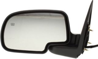 Kool Vue CV19EL Mirror Standard type, OE Replacement, Direct Fit