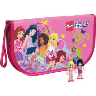 LEGO Friends Heartlake Wristlet