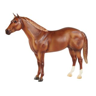 BREYER Traditional Series American Quarter Horse Association 75Th