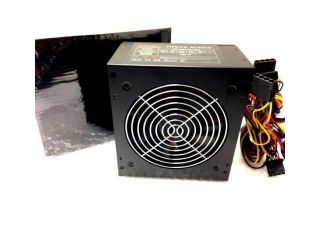 New 450W Quiet 12CM Fan ATX Computer PC N ew 1 Fan Power PSU Supply