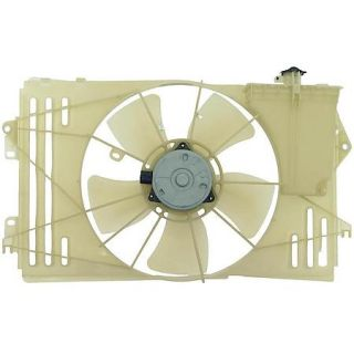 Dorman   OE Solutions Radiator Fan Assembly Without Controller 620 546