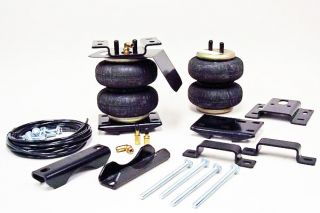 2002 2008 Dodge Ram Air Suspension Kits   Hellwig 6210   Hellwig Air Bag Suspension Kits