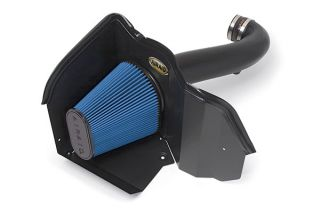 2007, 2008, 2009 Toyota Tundra Cold Air Intakes   Airaid 513 223   Airaid Intake System