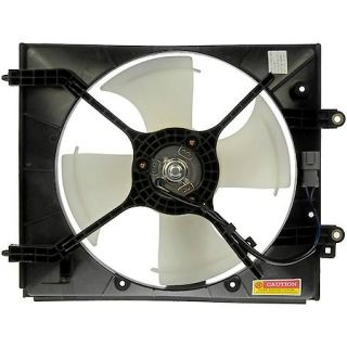 Dorman   OE Solutions Radiator Fan Assembly Without Controller 620 276