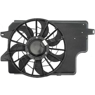 Dorman   OE Solutions Radiator Fan Assembly Without Controller 620 128