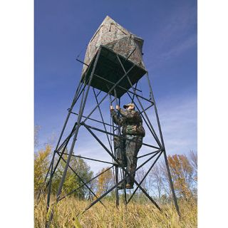 Big Game Treestands Quad Pod Extender Kit