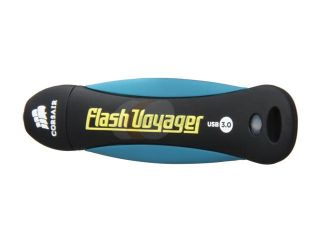 CORSAIR Flash Voyager 16GB USB 3.0 Flash Drive Model CMFVY3 16GB