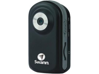 Swann SWSAC SPORTSCAM 640 x 480 MAX Resolution USB SportsCam   Waterproof Mini Digital Video Camera