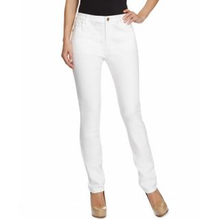Miss Tina Women's 5 Pocket Skinny Jeans