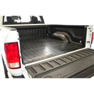 DualLiner Truck Bed Liner System for 2014 to 2015 GMC Sierra and Chevy Silverado 1500 with 6 ft. 6 in. Bed GMF1465