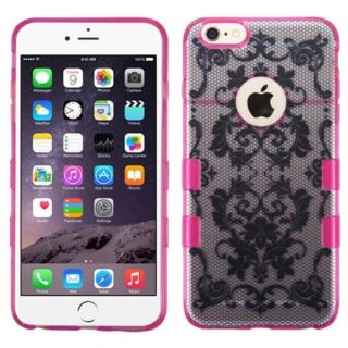 Insten TPU Rubber Candy Skin Phone Case Cover For Apple iPhone 6 Plus
