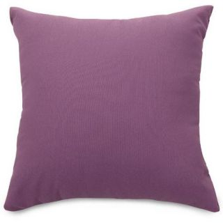 Majestic Home Goods Indoor/Outdoor Throw Pillow