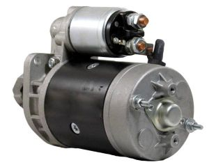 STARTER MOTOR FITS IVECO TRUCK 80.16A 80.13A BF6L913 11.130.619 SR907X LRS672
