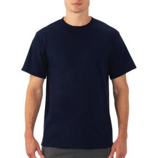 Fruit of the Loom Big Men's Short Sleeve Crew Tee