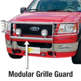 2006 2010 Dodge Ram 2500 Grille Guard   Go Industries, Go Industries Grille Shield