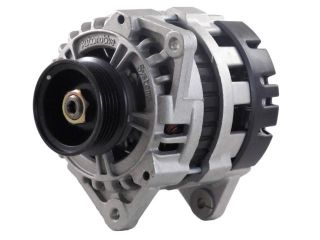ALTERNATOR FITS 99 CHEVROLET GMC C/K/R/V SERIES PICKUP 321 1748 334 2482 10480229