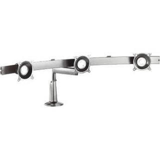 Chief KCS320S Single Arm Triple Monitor Desk Mount KCS320S