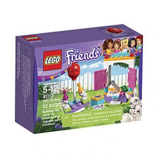 LEGO Friends Party Gift Shop 41113   Toys & Games   Blocks & Building