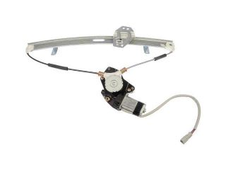 NEW Door Power Window Regulator & Motor Front Right Passenger Dorman 741 767