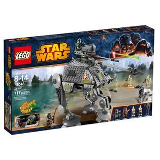 LEGO Star Wars™ AT AP™   Toys & Games   Blocks & Building Sets