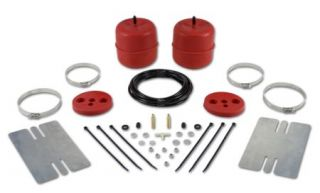 2002 2007 Jeep Liberty Air Suspension Kits   Air Lift 60777   Air Lift Air Bag Suspension Kit