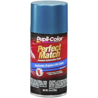 Dupli Color/Bright aqua metallic Perfect Match paint BGM0440   Dupli Color #BGM0440