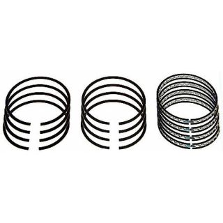 Sealed Power Piston Rings   Standard E 381X