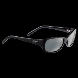 Maui Jim Mavericks Sunglasses   Silver Frame/Neutral Grey Lens