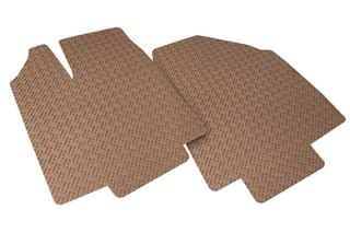 Lloyd Mats NR15   NR15 Lloyd Mats Northridge Rubber Floor Mat   All Weather Floor Mats