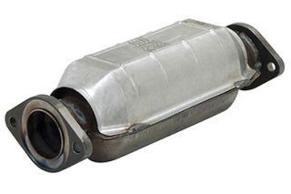 1985 1995 Toyota 4Runner Catalytic Converters   Flowmaster 3050010   Flowmaster Direct fit Catalytic Converters   50 State Legal