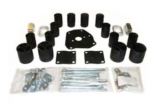 1989 1995 Toyota Pickup Lift Kits   Performance Accessories PA5503M   Performance Accessories Body Lift Kit