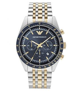 EMPORIO ARMANI   AR8030 stainless steel watch