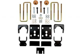 2009 2013 Ford F 150 Lowering Kits   Belltech 6443   Belltech Flip Kit