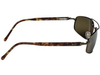 Maui Jim Kahuna Metallic Gloss Copper/HCL Bronze Lens