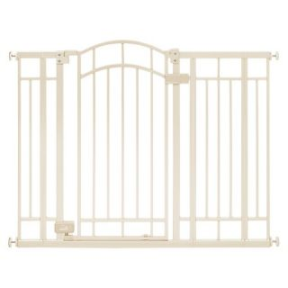 Summer Infant® Multi Use Deco Extra Tall Walk Thru Safety Gate
