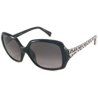 Carrera Carrera 7006SP Mens Polarized/ Rectangular Sunglasses (As Is