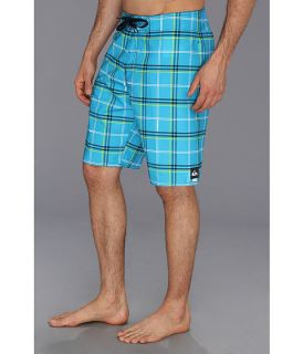 Quiksilver Electric Boardshort, Clothing, Men