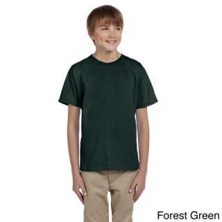 Gildan Youth Ultra Cotton 6 ounce T shirt   16294864